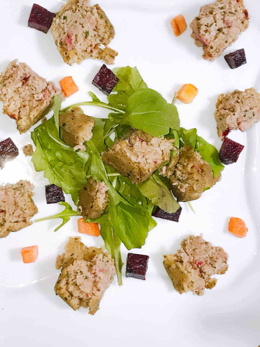 King fish Salad