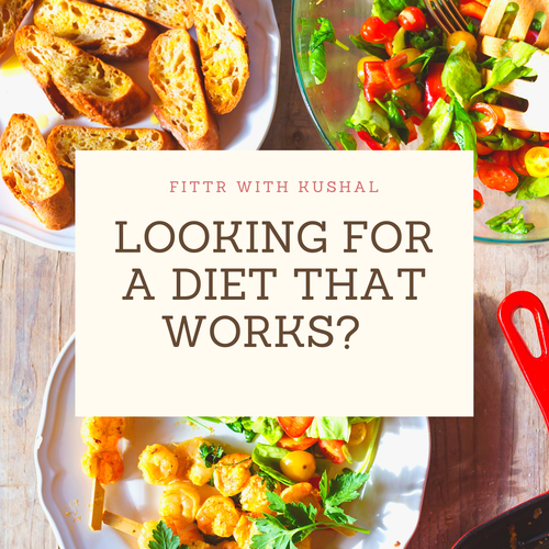 Looking for a diet that works?
