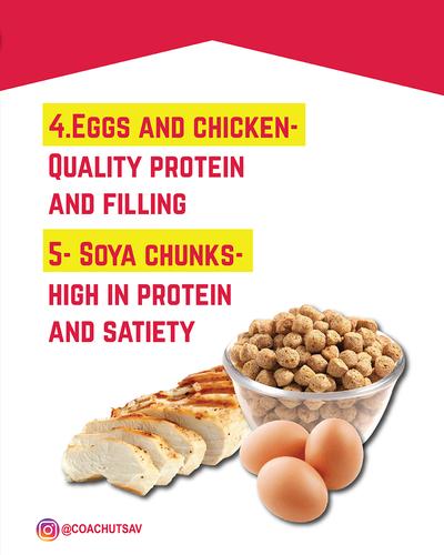 Foods that make dieting easier