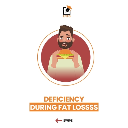 Deficiency During Fat Loss