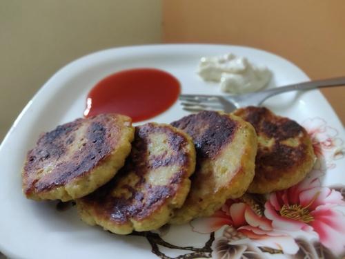 Chicken Jhatpat Kebab
