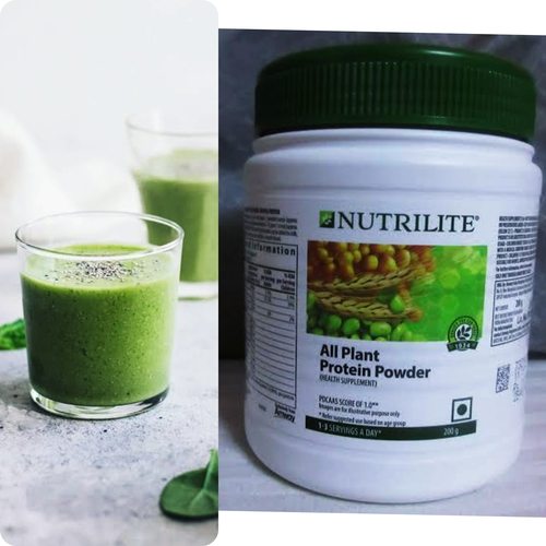 Green Protien Smoothie