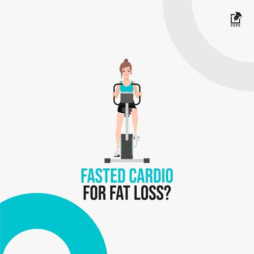 Fasted Cardio For Fat Loss?