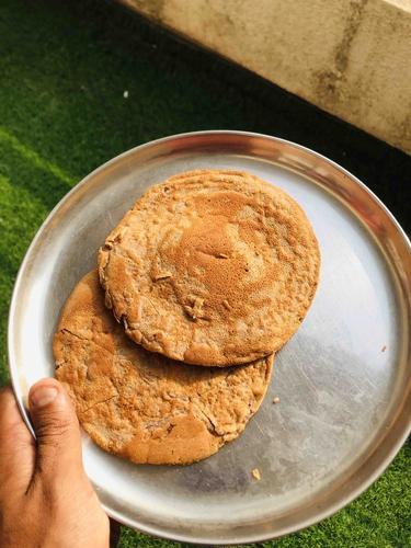 Protein pan cakes