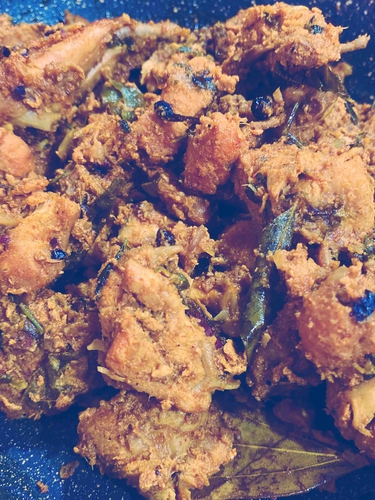bachelor's Chicken recipe