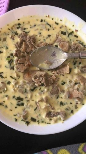 tofu kadhi