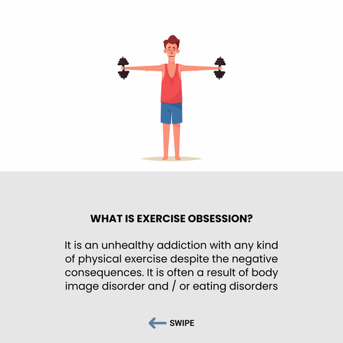 Exercise Obsession