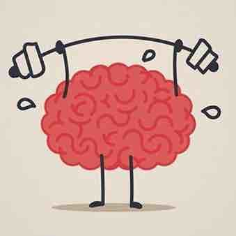 FITNESS IS MORE THAN A PHYSICAL CHALLENGE- IT'S A MENTAL ONE