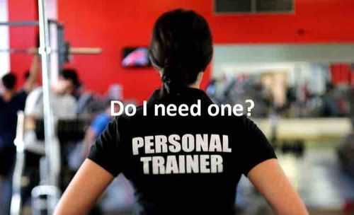 Personal Training – Is It For You?