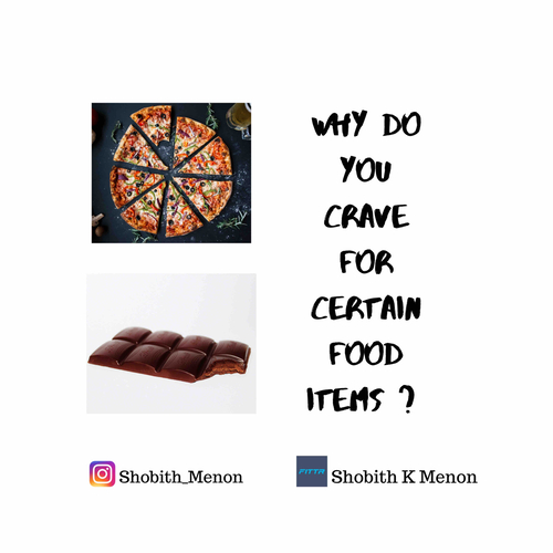 Cravings and Dopamine! How are they related to each other.