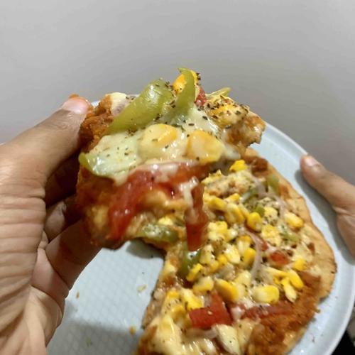 Lockdown Pizza