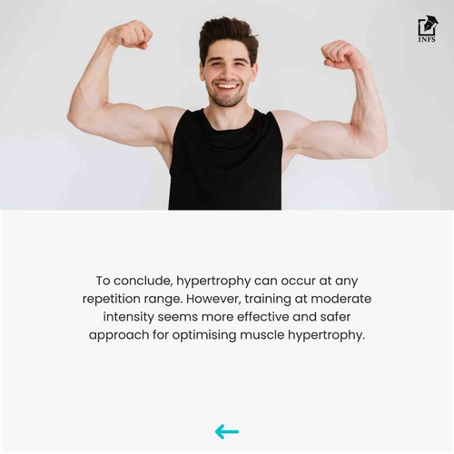 The 'Hypertrophy Zone' Myth