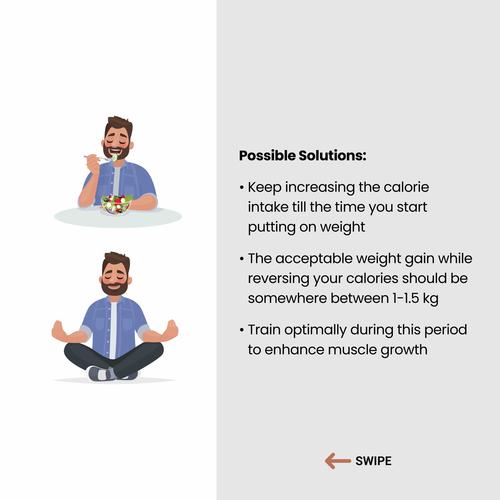 Metabolic Adaptation
