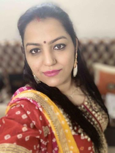 Ankita Kapoor Banga
