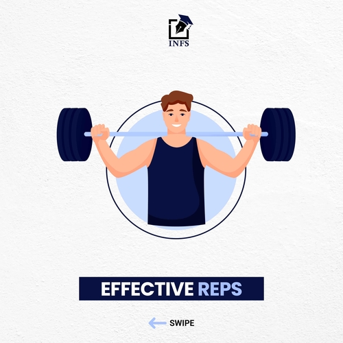 Effective Reps