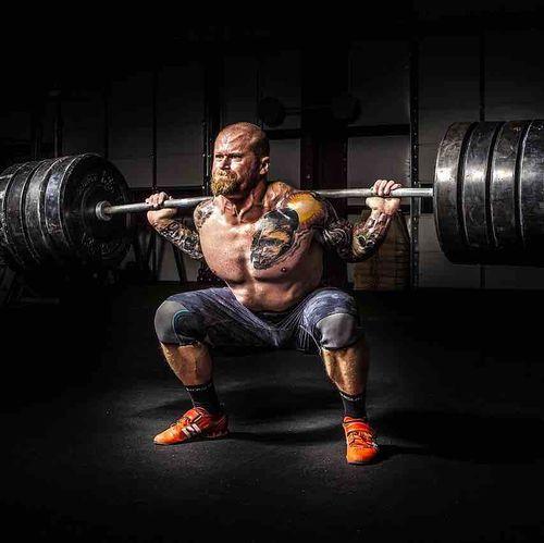 Essentials of a workout schedule (Part 2) - Progressive Overloading