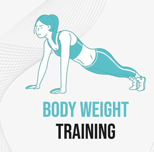 Body Weight Training