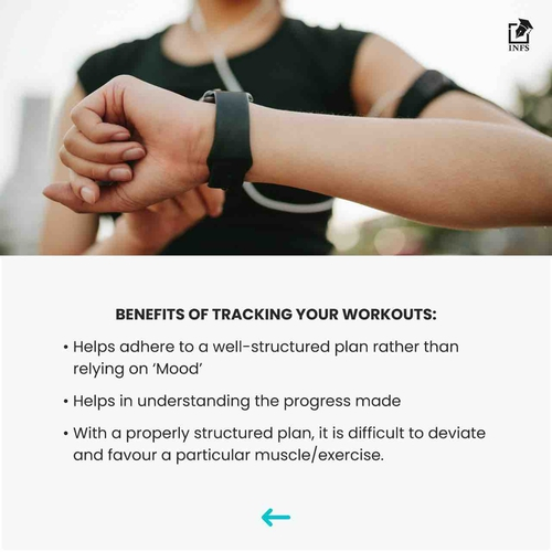 Do You Track Your Workouts?