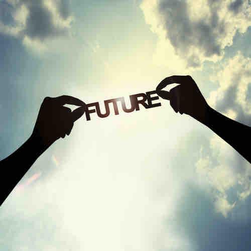 Are you future ready?