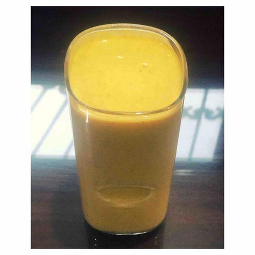 Mango Mango Smoothie 🥭