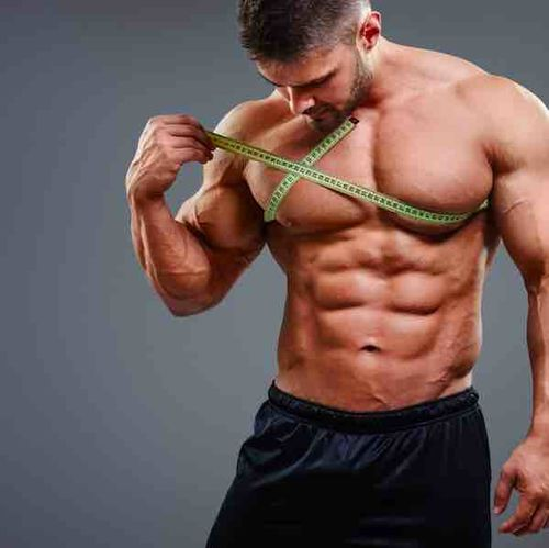 HOW MUCH MUSCLE CAN YOU NATURALLY GAIN?