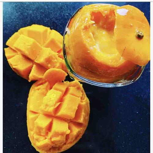 Protein Malai Mango