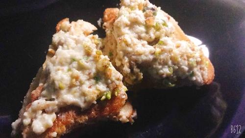 Sahi Tukda Sandwich