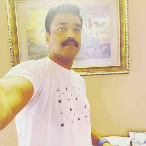 Vijay Kalekar
