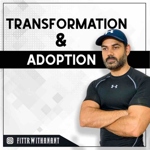 Transformation & Adoption