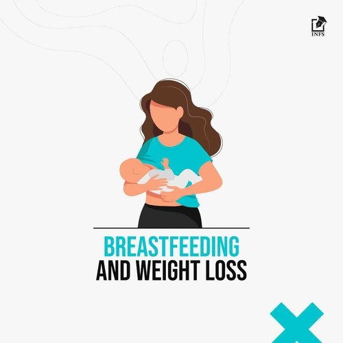 Breast Feeding & Weight Loss