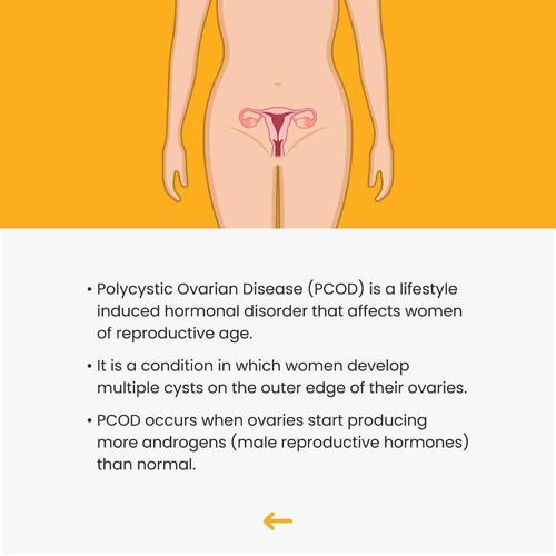 Understanding PCOD