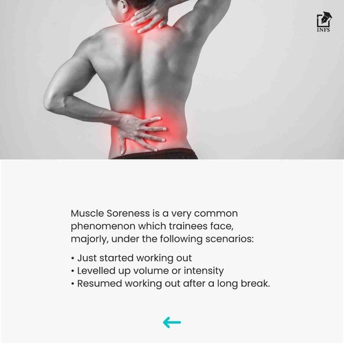Does Soreness Indicate An Effective Workout?
