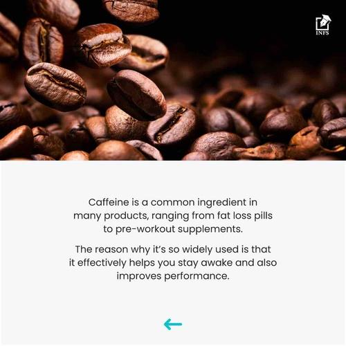 Caffeine: Does It Help Enhance Performance?