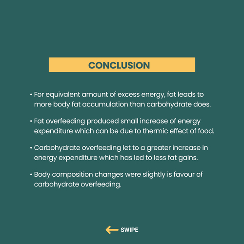 FAT AND CARBOHYDRATE OVERFEEDING IN HUMANS: DIFFERENT EFFECTS ON ENERGY STORAGE