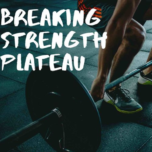 BREAKING STRENGTH PLATEAU