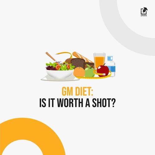 GM Diet: Is It Worth A Shot?