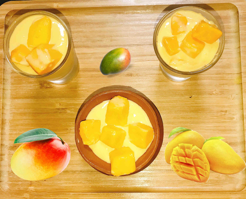 Mango Bliss