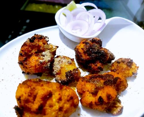 Gobhi Tikka