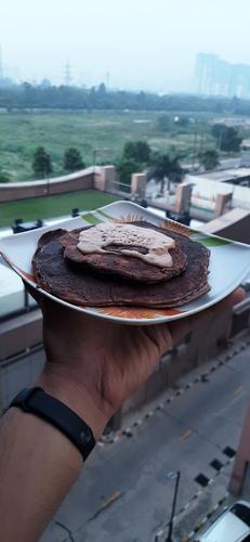 Protein pancakes 🥞