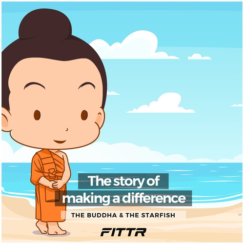 The Story Of Making A Difference