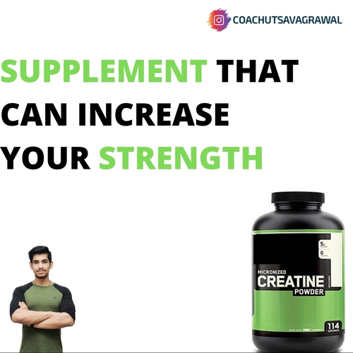 CREATINE - WORTH THE HYPE ?
