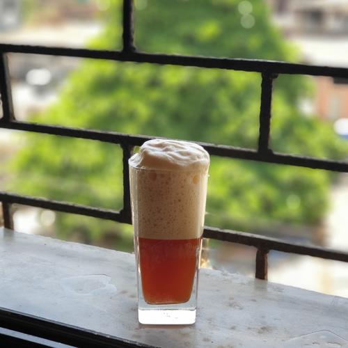 Dr cafe cola