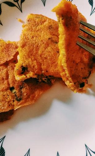 soya omlet