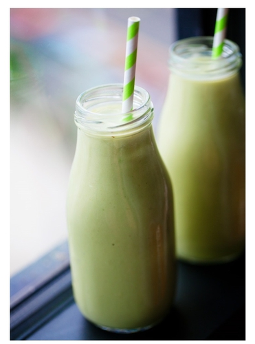 Avocado smoothie#Keto friendly