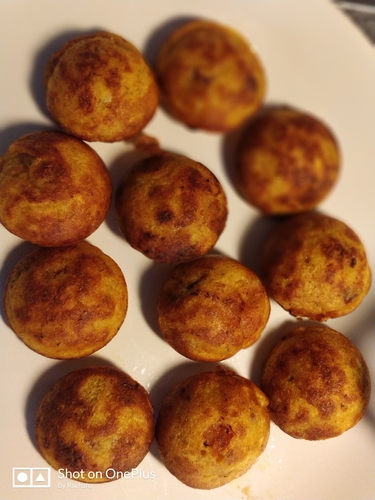 Appe - when diet gives you pulses n rice.. You should give yourself Appe