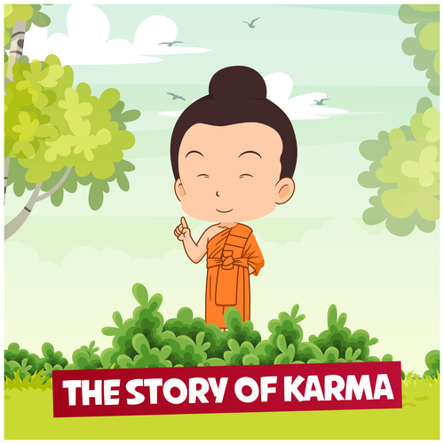 The Story Of Karma