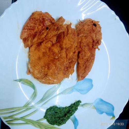 Chicken Easy Peasy