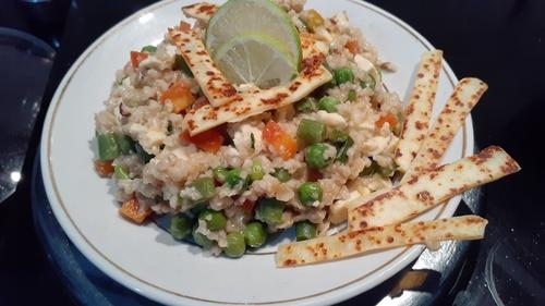 oats paneer khichdi  #hope #mealprep1 #week2