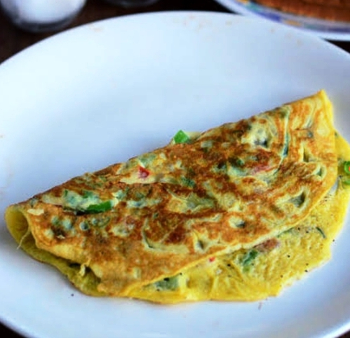 egg omelet