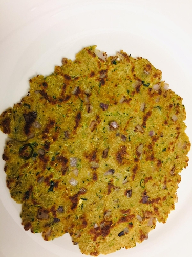 soya zucchini thalipet